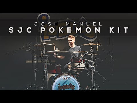 Josh Manuel Signature Drum Samples - Josh Manuel Signature