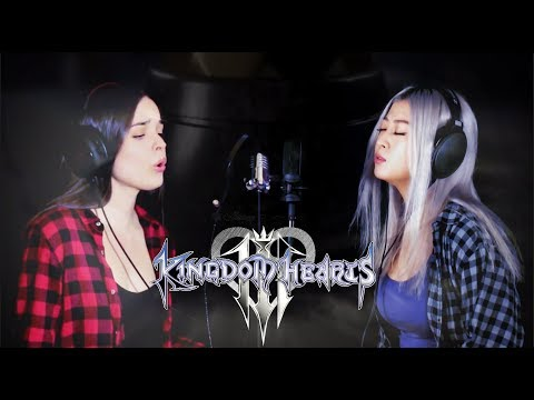 Face My Fears (Acoustic Version)   Kingdom Hearts 3