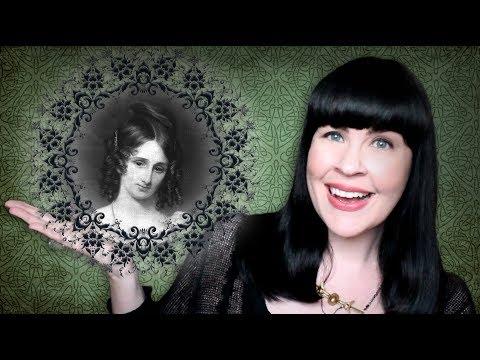 ORIGINAL DEATHLING- Mary Shelley