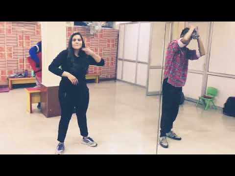 Lamborghini | dance | choreography | the doorbeen ft. Ragini | Punjabi song | popping shibu
