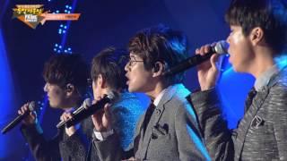 (Prime K-POP Shouting Concert) Sweet Sorrow - Rain in Seoul (스윗소로우 - 서울은 비)