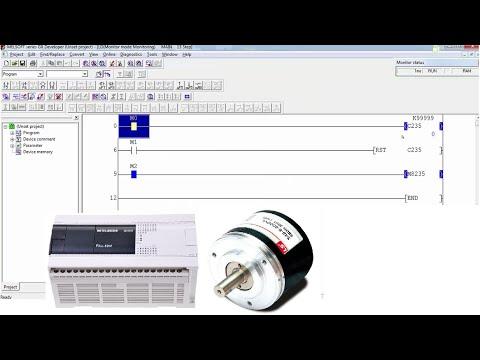 Plc Programming Servo Motor Doovi