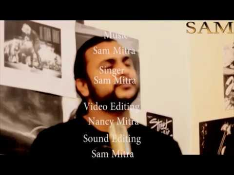 SAM | MAGN | Jeena Jeena | badlapur | Unplugged Version