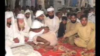 Asif Ali Santoo Qawwal 2012 Ma Mangti Chelianwaley Di Han Part 5