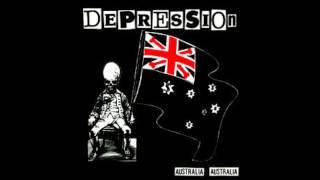 Depression - Australia Australia 1985