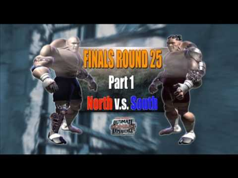 UCTC Presents North vs South Kickboxing & MMA in Draper and Salt Lake City, Utah