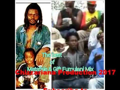 Matafale & Gift Fumuluni Music Mix-DJChizzariana