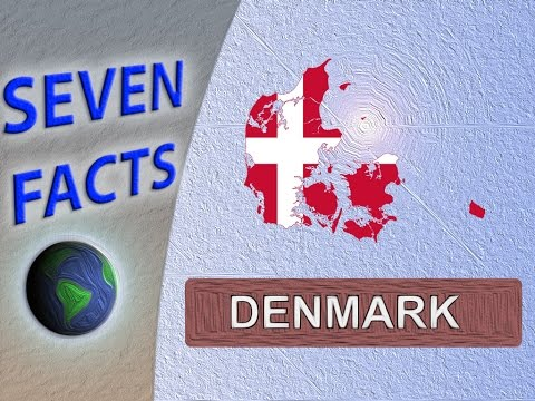7 Facts about Denmark