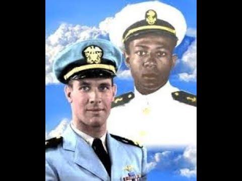 Remembering Lt. Thomas Hudner Jr. and Ensign Jesse Brown
