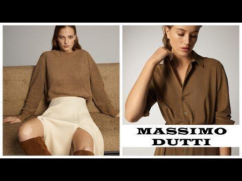 MASSIMO DUTTI РАСПРОДАЖА 2020 | Массимо дутти шопинг влог весна лето 2020 | обзор одежды, мода