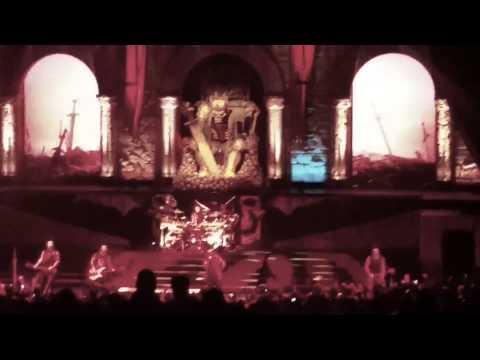 Avenged Sevenfold / Mayhem Festival 2014