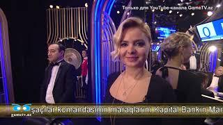 Что? Где? Когда? Азербайджан. Финальная игра 2020 года. 17.01.2021.