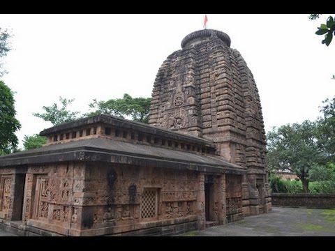 Parasurameswara temple (7th century ) , Bhubaneswar,Odisha