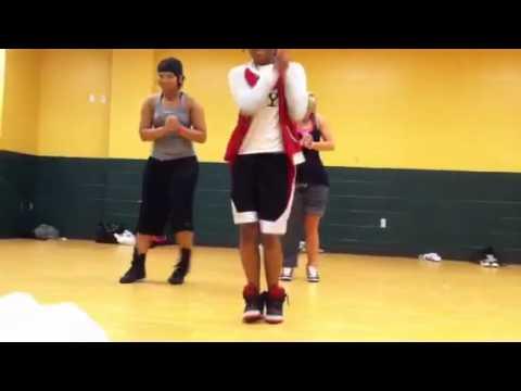 Alma High School Dance