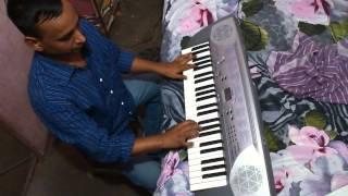 Jaadu Teri Nazar     Darr Piano by Vijay Kumar