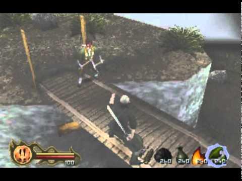TENCHU   Ultimate Ninja Skills