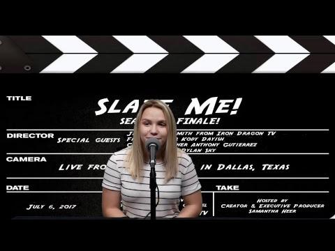 Slate Me! TV