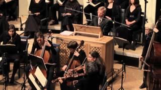 """J.S. Bach, Kantate BWV 188 """"Ich habe meine Zuversicht"""": Nr. 1 Sinfonia   Kay Johannsen"""