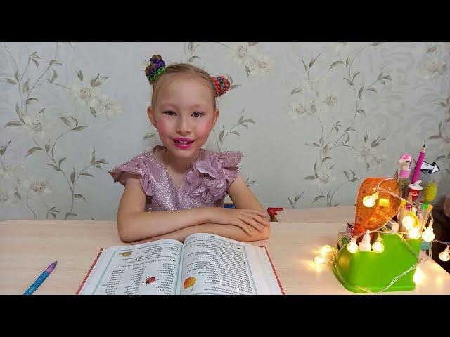 Изображение предпросмотра прочтения – ВикторияОнчукова читает произведение «Как должна рекомендоваться Марина» С.А.Есенина