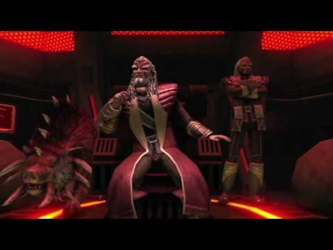 Star Trek Online | Going Where No Man Has Gone Before
