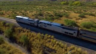 The Amtrak Vacations Experience thumbnail