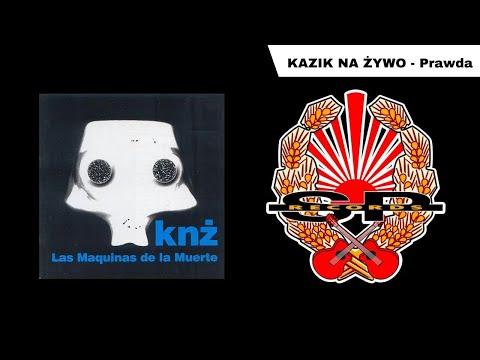 KAZIK NA ŻYWO - Prawda [OFFICIAL AUDIO] music