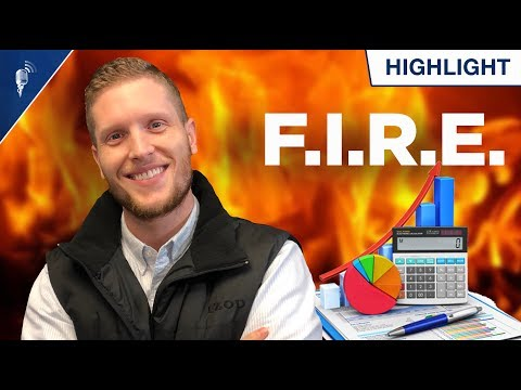 How to Structure Your Accounts for FIRE (Financial Independence, Retire Early)