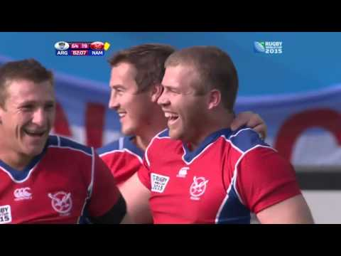 Humoured kick for retiring prop Redelinghuys as career ends