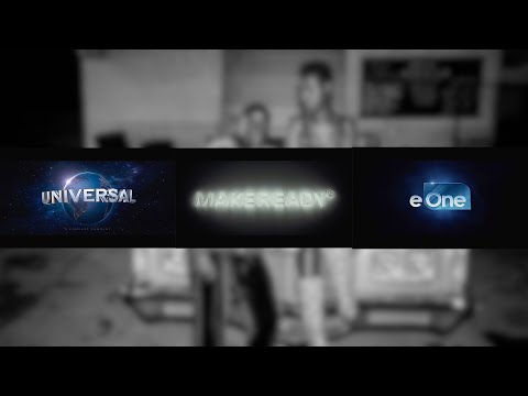 Universal Pictures/Madeready/Entertainment One