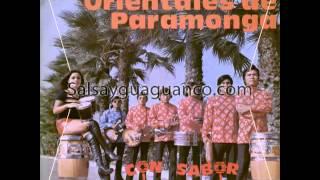 Los Orientales de Paramonga   Guajira oriental
