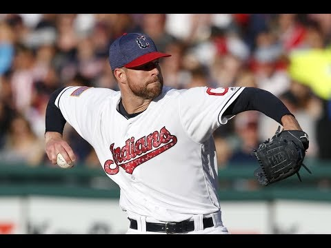 Corey Kluber Ultimate 2017 Highlights