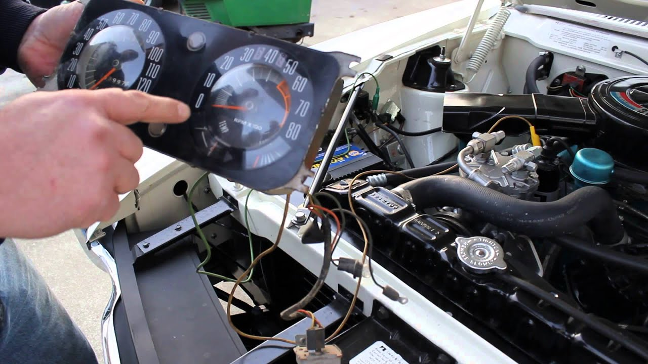 1968 Amc Javelin Tachometer Wiring Diagram Schematic Diagrams 1969 Amx Tach Trusted U2022 Solenoid