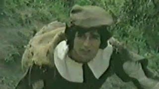 видео Путешествие пилигрима (большая игра для лагеря)