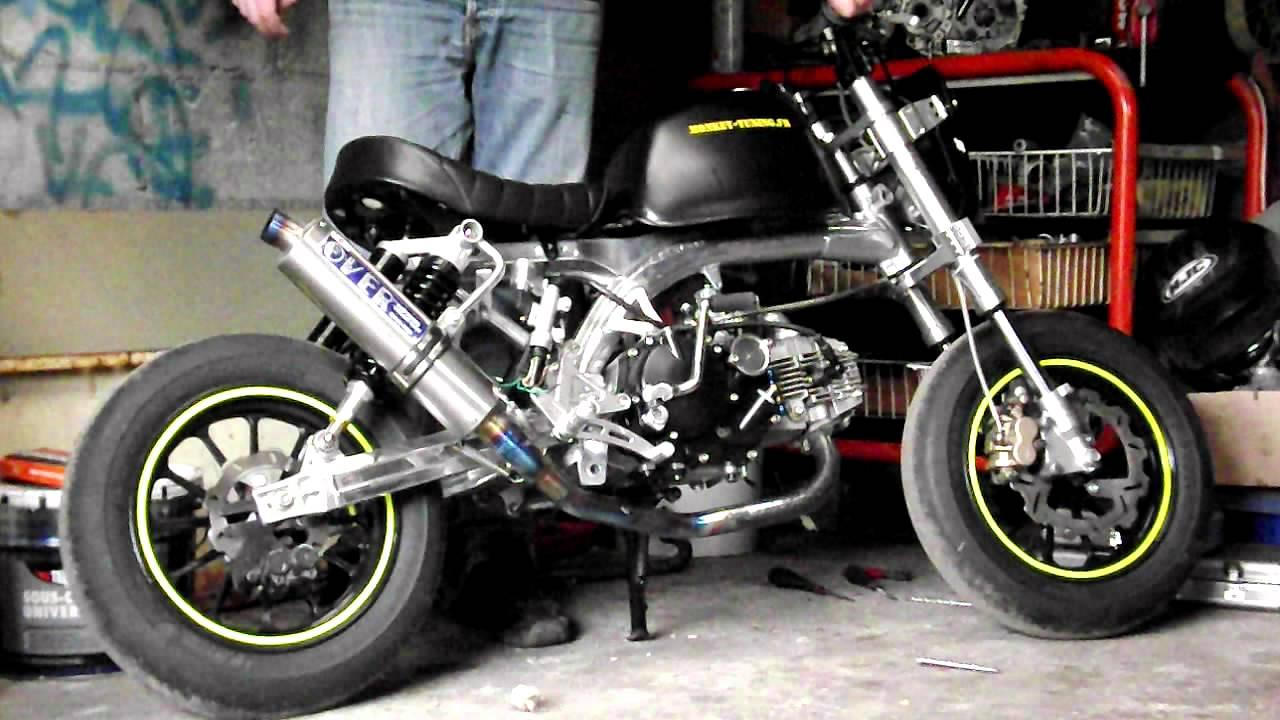 Gorilla For Racetrack 125 Daytona Doovi