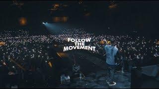 AOMG 'Follow The Movement' In Thailand