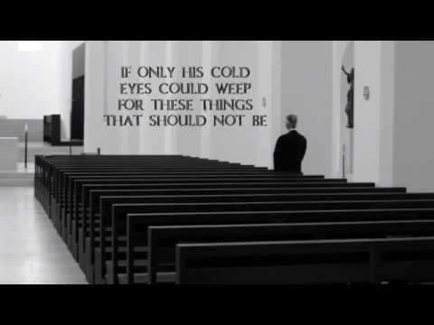 The Black Dahlia Murder: Miasma - Novelty Crosses (Lyric Video)