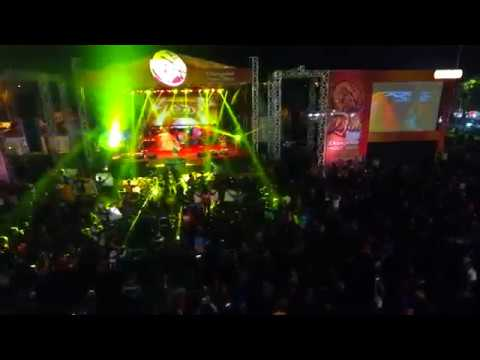 VIA VALLEN - KIMCIL KEPOLEN ( SERA Live alun-alun ngawi, 11 maret 2017 )