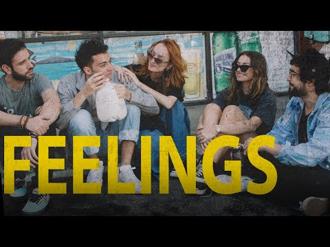 Pontifexx, Le Dib (with Zeeba) - Feelings (Official Video)