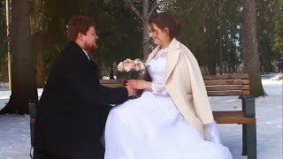 21.03 - свадьба Виктории - видео работа - Свадебное видео Таллин Эстония