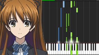 Repeat youtube video White Album 2 Medley [Piano Tutorial] (Synthesia) // UnlimitedMusicWorks