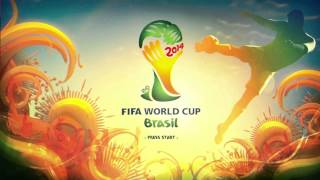 FIFA 14 - WC MODE DEMO - INTRO