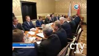 CTV.BY: Новости 24 часа 19 июля 2012 в 10.30