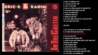 Eric B  & Rakim   Gold CD1 CD2