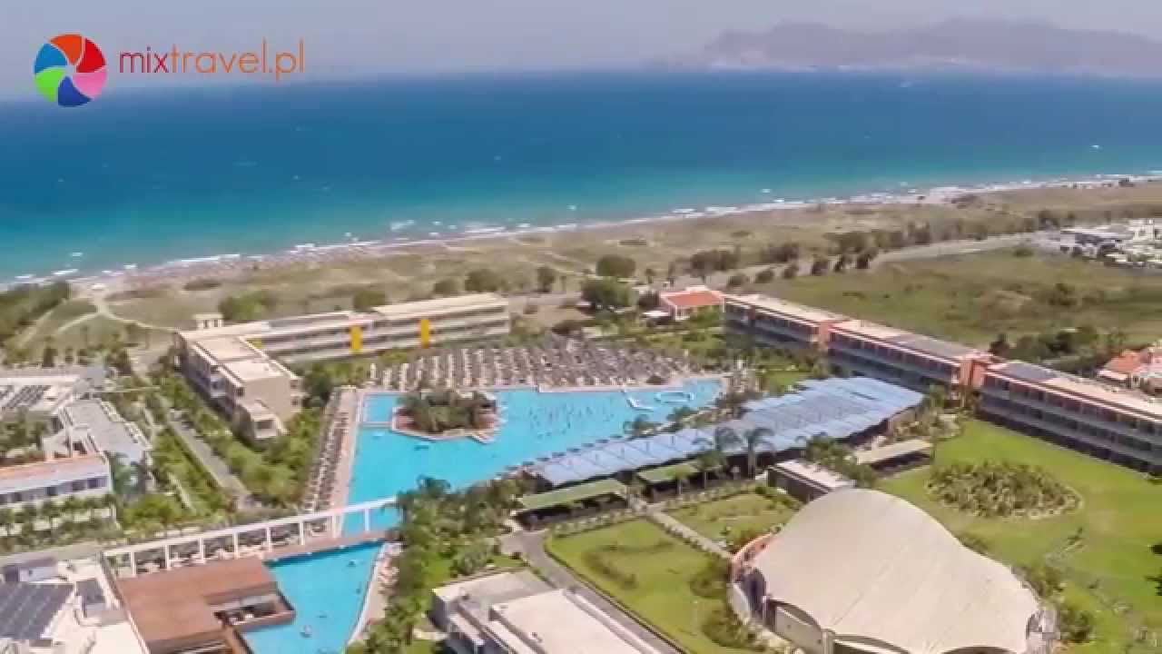 Blue Lagoon Resort Hotel Kos