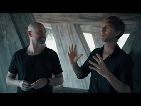 Interview Richie Hawtin w/ Jon Gaiser - Part I
