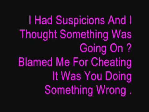 Heather Hedley- Losing You With Lyrics