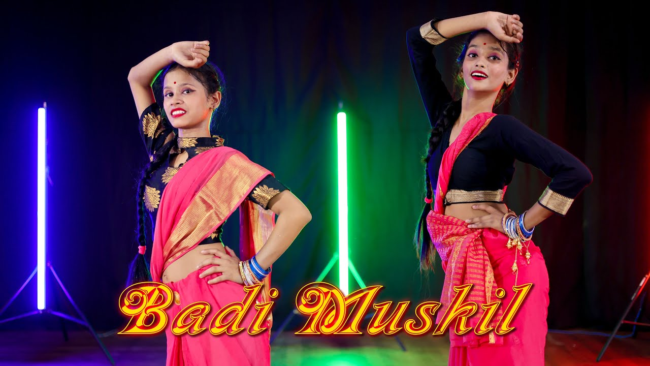 Badi Mushkil Madhuri Dixit | Dance Cover  | SD KING CHOREOGRAPHY