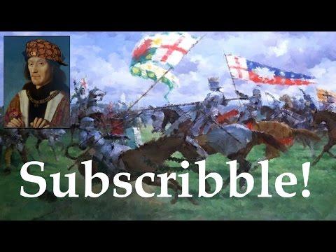 How Henry VII Killed the Wars of the Roses - The Consolidation of Power (1485-1501)