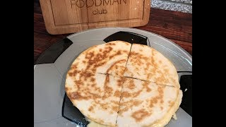 Хачапури за 5 минут: рецепт от Foodman.club