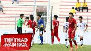 U22 VN thua Thái Lan: Không chỉ Minh Long, Công Phượng có lỗi